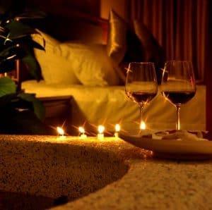 Night spa
