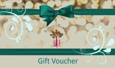 Gift voucher shop