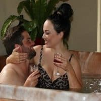 2 of us couple spa